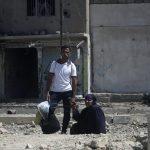 الأمم المتحدة: نقص في الغذاء والماء والدواء مع تصاعد معركة الموصل