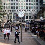 شرطة بريطانيا تؤكد سلامة لفافة مريبة في مانشستر