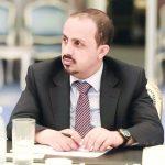 وزير الإعلام اليمني يدين اختطاف الحوثيين لقيادات بشركة النفط