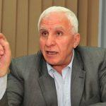 الأحمد يدعو القيادة الفلسطينية في لبنان لحماية أمن المخيمات
