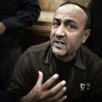 مروان البرغوثي يتوقف عن شرب الماء وهيئة الأسرى تحمّل الاحتلال المسؤولية