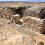 الكشف عن جبانة أثرية تعود للعصر اليوناني الروماني في مصر