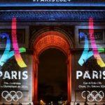 لجنة التقييم الأولمبية تبدأ زيارتها إلى باريس