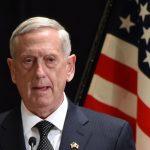 فيديو  ماتيس لم يفصح عن الخطة الأمريكية لمحاربة داعش في سوريا والعراق
