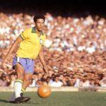 اختفاء عظام لاعب البرازيل الراحل جارينشا من مقبرته