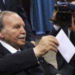 فوز الحزب الحاكم في الجزائر وحلفائه بأغلبية مقاعد البرلمان
