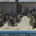 فيديو| «الجنائية الدولية» تدرس فتح تحقيق حول جرائم ضد المهاجرين في ليبيا