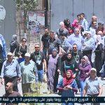 فيديو  مراسل الغد: الفلسطينيون يشعرون بأن نكبتهم مازالت مستمرة