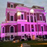 قصر عائشة فهمي في القاهرة يعود للحياة بعد غياب نحو 10 سنوات
