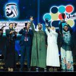محمد بن راشد يقدم أكبر جائزة عربية للمبادرات الخيرية