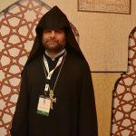 نائب طائفة الأرمن بمصر لـ«الغد»: العلاقات بين المسلمين والمسيحيين كفيلة بمواجهة الإرهاب