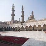 مصر: صلاة الجمعة بالأزهر دون جمهور.. وموعد العودة للمساجد لم يحدد