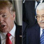 عباس يلتقي نظيره الأمريكي في بيت لحم اليوم