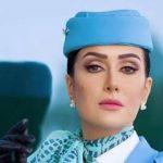 «الضيافة الجوية المصرية» تتوعد بمقاضاة مسلسل غادة عبد الرازق
