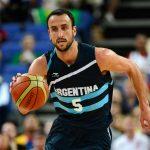 المخضرم جينوبيلي قد يعتزل بعد وداع سبيرز لدوري السلة الأمريكي