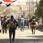 فيديو| مراسل «الغد»: القوات العراقية تسيطر على مطار سهل سنجار