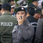 زيادة عمليات تهريب البشر عبر الحدود بين تايلاند وميانمار