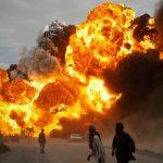 18 قتيلا في انفجار سيارة مفخخة شرق افغانستان