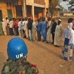 إطلاق سراح ألف رهينة من مسجد في أفريقيا الوسطى