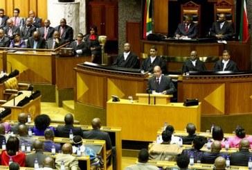 «البرلمان الأفريقي» يمنح فلسطين صفة مراقب
