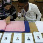 نسبة المشاركة في الانتخابات الجزائرية لم تتجاوز 5% في ساعات الاقتراع الأولى