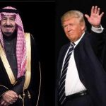 لأول مرة .. قمة «إسلامية ـ عربية ـ أمريكية » في الرياض