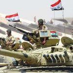 القوات العراقية تتقدم من معقل المتشددين في الموصل