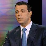 دحلان يدين هجوم المنيا الإرهابي ويدعم مصر في مواجهة التطرف