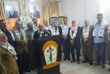 رسالة فلسطينية إلى الأمين العام للأمم المتحدة: «النكبة جريمة العصر»