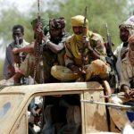 تجدد المواجهات بين الجيش السوداني والمتمردين في إقليم دارفور