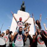 فيديو  التيار الشعبي: المصالحة مع فلول النظام التونسي انقلاب على الديمقراطية