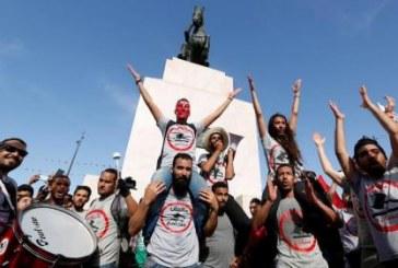 فيديو| التيار الشعبي: المصالحة مع فلول النظام التونسي انقلاب على الديمقراطية