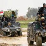 فيديو| القوات العراقية تتقدم شمال غرب الموصل بعد حي الرفاعي