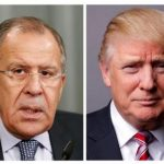 كشف أسرار مخابراتية لروسيا.. صحيفة أمريكية توجه اتهامات إلى ترامب