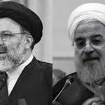 إيران تختار اليوم بين «عمامتين» : السوداء .. والبيضاء