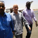تحرير فرنسي مخطوف في مهمة إنقاذ بإقليم دارفور السوداني