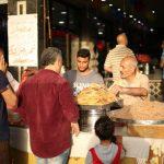 الظروف الاقتصادية الصعبة تحرم أهل غزة من طقوس رمضان الجميلة