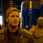 حراس المجرة في مواجهة جديدة ضد قوى الشر في  Guardians of the Galaxy Vol. 2
