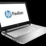 اكتشاف برمجيات تتبع الكتابة في 28 لابتوب من HP