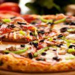 كيف تصبح البيتزا طعاما صحيا؟