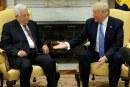 عباس يستعد للقاء «45 دقيقة» مع ترامب في بيت لحم