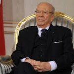 تونس : هل ينقلب «السبسي» على النظام البرلماني  .. باتجاه الرئاسي  ؟