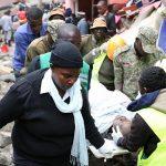 6 قتلى إثر انهيار جدار مستشفى في كينيا نتيجة الأمطار