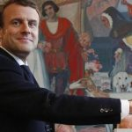 الادعاء الفرنسي يحقق في اختراق إلكتروني لحملة ماكرون الانتخابية