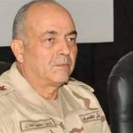 رئيس أركان الجيش المصري يزور شرق ليبيا