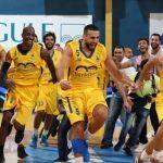 الرياضي حامل اللقب يستهل مشواره بقبل نهائي دوري السلة اللبناني أمام بيبلوس