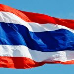إصابة 20 شخصا بانفجار قنبلة في العاصمة التايلاندية
