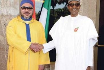 المغرب ونيجيريا توقعان اتفاقيتين للغاز والمخصبات الزراعية