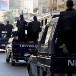 مقتل اثنين من عناصر الإخوان المسلحة في اشتباك مع الشرطة المصرية