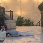 استشهاد طفلة فلسطينية متأثرة بجراحها والحكومة تحمل إسرائيل المسؤولية